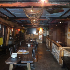 25名様より貸切可。最大50名様までご利用可能。エイサーLIVE鑑賞もできちゃう♪沖縄伝統のかしゆりシャツの貸出も無料!『古酒屋くーすーや』で沖縄気分を満喫!サプライズのご相談も承ります。