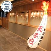 天ぷら酒場 ゴロー 静岡の雰囲気2