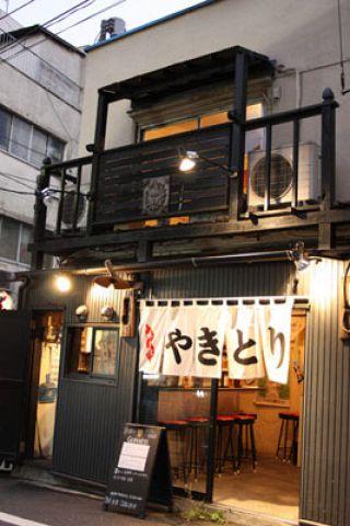 「東京基地」の姉妹店が西荻窪に登場!!少人数でも貸切できる小個室あり★