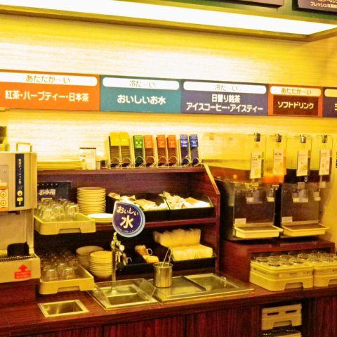 ガスト イオン鳥取北店|店舗イメージ3