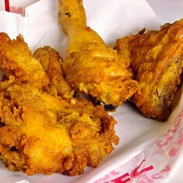 ケンタッキーフライドチキン みなとみらい東急スクエア クイーンズスクエア横浜のおすすめ料理1