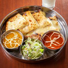 天竺薬膳 北印度料理 みらん ミラン 高の原店の写真