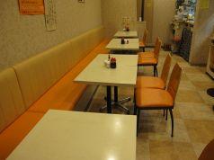 レストラン 洋食屋 大越の雰囲気2