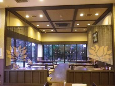 ロータスカフェ 上尾の雰囲気1