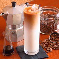 Cafe Primavera カフェプリマベーラのおすすめポイント1