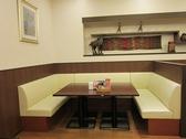 ロータスカフェ 上尾の雰囲気2