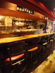 イタリアンバル Hachiの雰囲気1