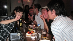 club ba-koji バーコージの写真