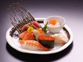 沼津魚がし鮨 浜松市野店の雰囲気3