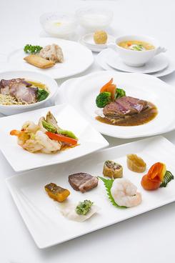 中国料理 故宮のおすすめ料理1