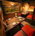 沖縄料理 金魚 三宮本店の雰囲気1