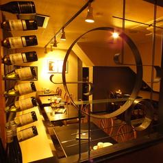 WINE DINING HOTARU 蛍の雰囲気1