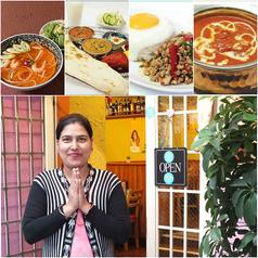 インド料理 アジアンダイニング&バー アカサの写真