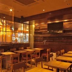プロント PRONTO 西新宿店の写真