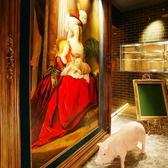 ベルサイユの豚 錦糸町の雰囲気3