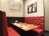 トニーローマ イオンモールKYOTO店の雰囲気2
