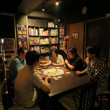 GamingBar UNLOCKのおすすめ料理1