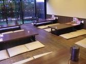 ロータスカフェ 上尾の雰囲気3