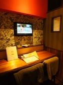 フリースタイル居酒屋 BARON バロン 福岡大名店の雰囲気3