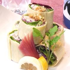 黒豚百寛 くろぶたひゃっかんのおすすめ料理1