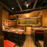 沖縄料理 金魚 三宮本店の雰囲気3