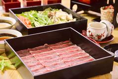 日本料理 寿司 しゃぶしゃぶ 古今の写真