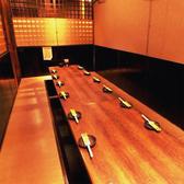 大人数様でも足を伸ばして広々使える、周りのお客様が気にならないお座敷個室は宴会や飲み会にオススメの大人気のお席です。(渋谷/居酒屋/個室/焼き鳥/和食/誕生日/女子会/貸切/宴会/3時間飲み放題)