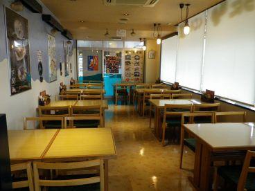 ふくの関 カモンワーフ店の雰囲気1