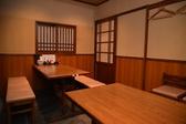 日本酒場 大感謝の雰囲気3