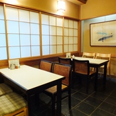 寿司銀の雰囲気3