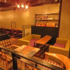 カフェ セントラル cafe Centralのコース写真