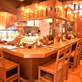 おいしい魚とやきとりの店 一巡の雰囲気2