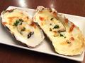料理メニュー写真牡蠣のグリル焼き(各種)