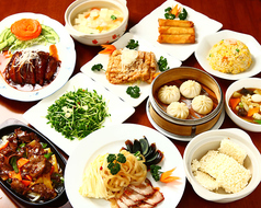 中華料理 鴻福居 こうふくきょ 都賀駅前店の特集写真
