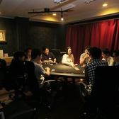 GamingBar UNLOCKのおすすめ料理2