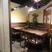 海山鮮 Narikoma-Ya 本町店の雰囲気2