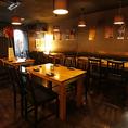 ≪町田で宴会に人気の個室居酒屋≫足を伸ばしてゆったりお寛ぎ頂ける広々個室空間