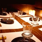 店内は最大60名様までの個室有り!!!松山大街道で人気の個室居酒屋!!!