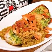 The Garlic Diner ガーリックダイナーのおすすめ料理2