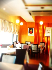 暖かい光が差し込む空間で宮崎の食材をふんだんに使用したランチを楽しみませんか…☆