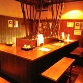 串焼菜膳 和み 岩倉店の雰囲気3