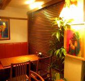 山本のハンバーグ 恵比寿本店の雰囲気2