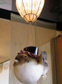 ふくの関 カモンワーフ店の雰囲気2
