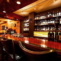 Whisky beer&wine Oliveの写真