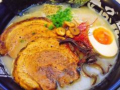 博多拉麺 せぶんの写真