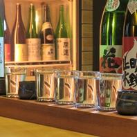 日本酒で思い出に残るひとときを