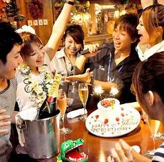 ビー Bee 広島店の特集写真