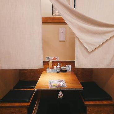 やきとん酒場 小倉魚町店の雰囲気1