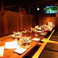 琉球 梅酒ダイニング てぃーだ 上野店の雰囲気1