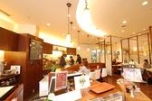 cafe de 十番館 本店の雰囲気2